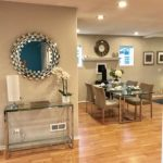 Home Staging Project – Floating Home, (5* Review on Yelp and Houzz)